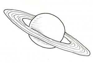 Real saturn planet pictures